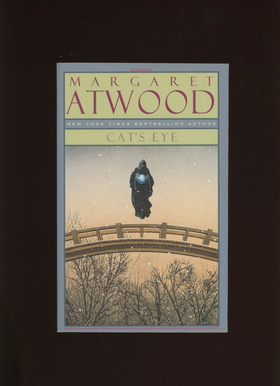 cats eye by margaret atwood essay An essay i wrote a few years back for school on the first half of the book cat's eye by margaret atwood, specifically about the way elaine was treatedcat's eye essay margaret atwood, in the book cat's eye, uses many literary techniques such as conflict, motifs, and dialogue to illustrate how read the essay free on booksie.
