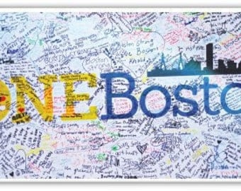 Iphone Case, Fine Art Photography, iPhone 4/4s, iPhone 5/5s, iPhone 6, Boston Marathon Memorial Wall, Boston Strong
