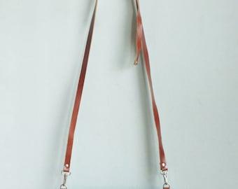 Small foldover shoulder bag/Clutch