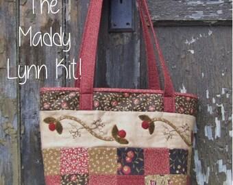 The Maddy Lynn Handbag Kit
