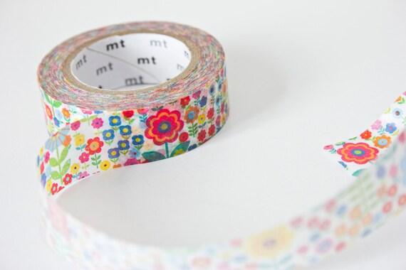 Basket Weaving Supplies Melbourne : Washi tape flowers spring planner in melbourne