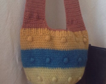 Shoulder Bag -  OOAK