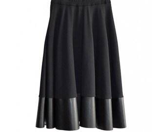 skirt SWOON: BRIM