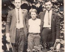 1924 family Photo