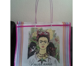 Mexican plastic bag.
