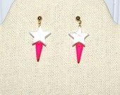 Riccione SHORT Earrings...