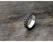 Norse Viking Mens Ring Scandinavian Norse Jewelry