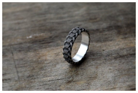 norse viking mens ring scandinavian norse jewelry. Black Bedroom Furniture Sets. Home Design Ideas