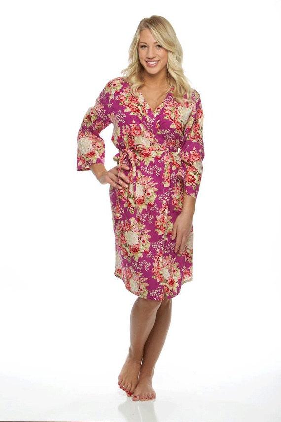 lilac bridesmaid robes - HD1400×1500