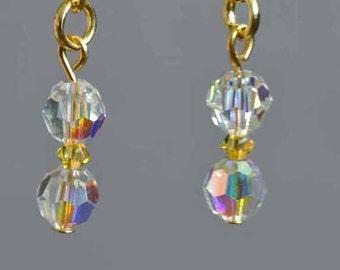 Swarovski Crystal Earrings #8