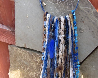 Bohemian Dreamcatcher Romantic Woodland Fairy Collection