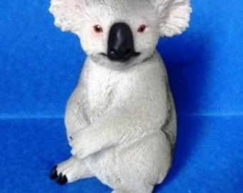 Koala Bear Figurine