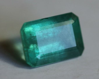 1.65CT Top Quality Columbian Emerald
