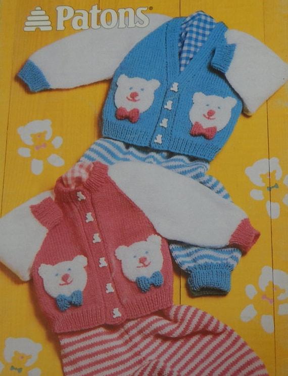 Children'S Nursery Cardigans 63