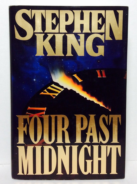 Four Past Midnight by Stephen