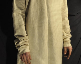 Medieval, Viking Tunic, Shirt Reconstruction, Birka, Hedeby Textile Finds 9.to 11. Century, Viking Clothing, Living History