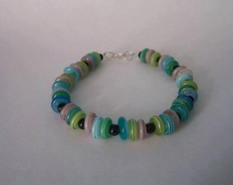 Cool Glass Bracelet