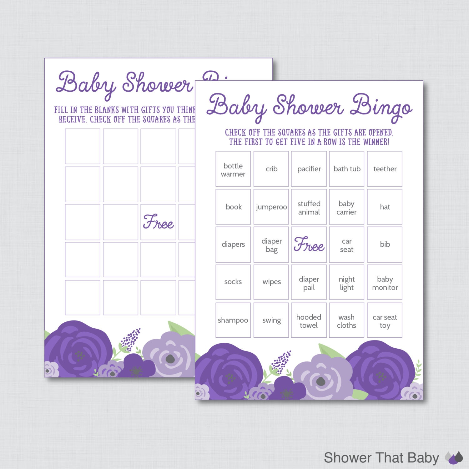 printable baby shower advice card for new moms littlesizzle