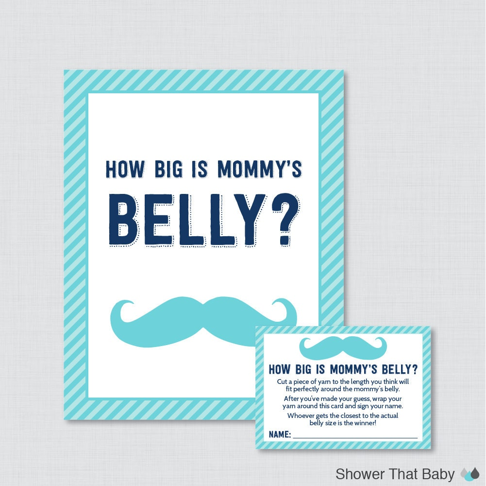 It is a graphic of Intrepid How Big is Mommy's Belly Printable