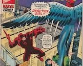 Daredevil King-Size Speci...
