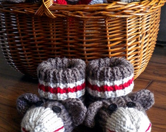 Popular items for booties for kids on Etsy