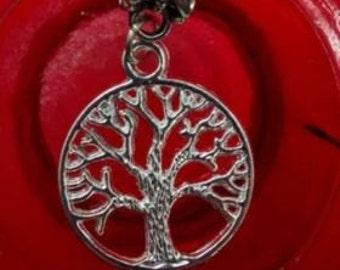 Tree Of Life Pendant / European Charm