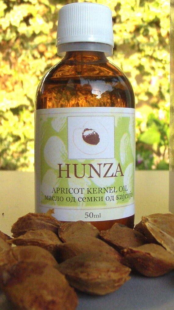 Sensational Anticancer Hunza Handmade Apricot Kernel Oil Made From Hairstyles For Women Draintrainus