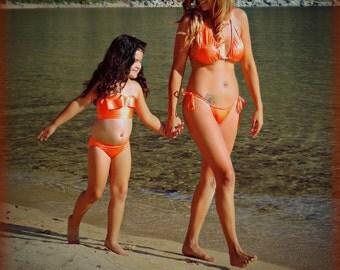 Mommy & Me Bikinis!