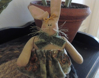 COSOFG, Handmade, Bunny, Easter, Decoration