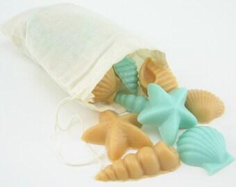 Seashell Soy Wax Melts