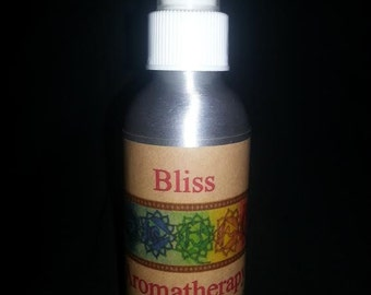 Bliss Aromatherapy//Organic Essential Oil Aromatherapy//Blissful Aromatherapy