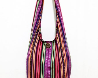 Boho Pouch Shoulder Bag 8
