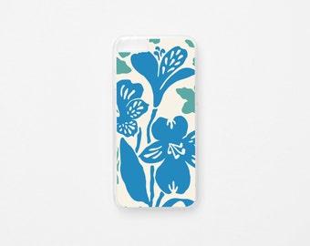 iPhone 6 Plus Case - Floral iPhone 6s Plus Case - Alstroemeria - Flor de Chile Special Collection
