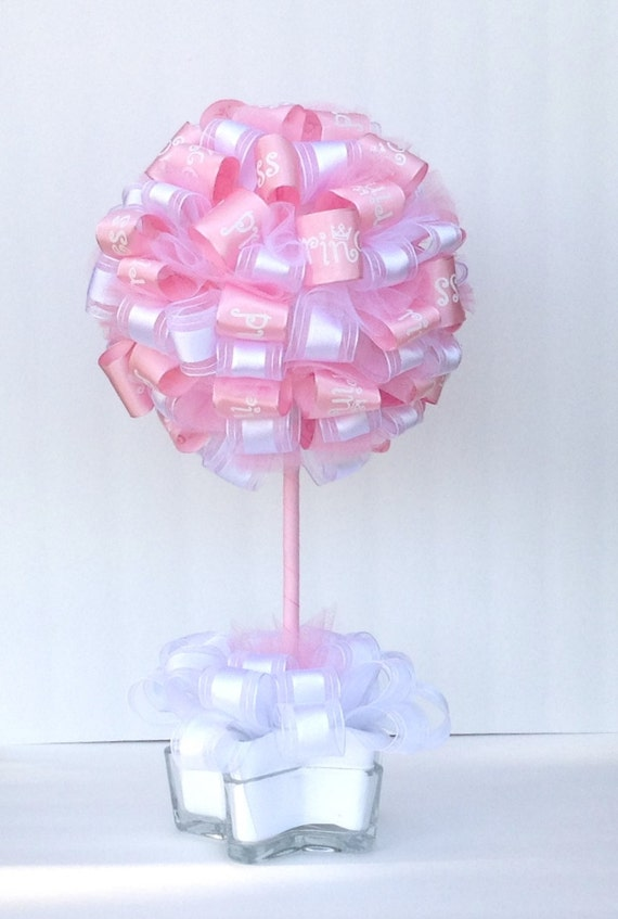 cinderella birthday party topiary centerpieces birthday wikii