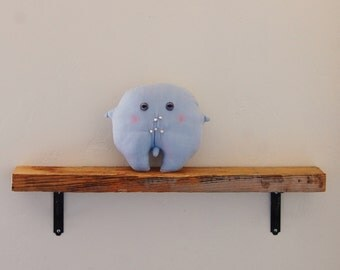 Ralph - Small Blue Odd Doll