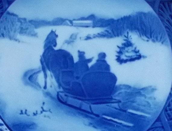 Johnson Brothers Friendly Village Christmas