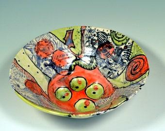 Egg pools Porcelain Bowl