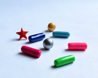 Sprinkle Scatter Pins