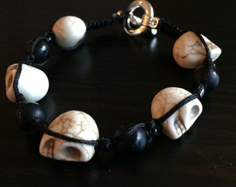 Constituted Stone Skulls