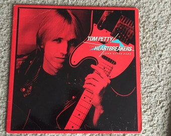 Vintage Album Tom Petty and the Heartbreakers