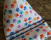 Gadget Bags-Pooch Collection (Rainbow Paws)