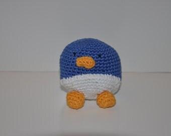 Penguin Sebastian