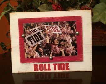 Items Similar To Alabama Football Wreath Roll Tide On Etsy
