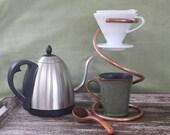 Hario V60 Coffee Drip Stand (for V60 02 Ceramic Dripper)