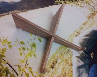 Bamboo Laptop Stand LS1-10BC1 van Peragenus