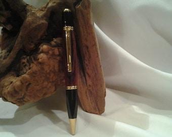 Gatsby 24kt Gold Pen
