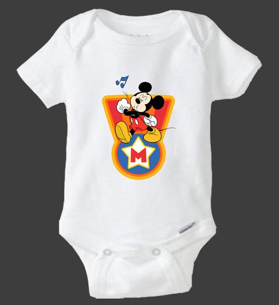 Free Shipping. Buy Disney Mickey Mouse Baby Boys' Onesies - 5 Pack Bodysuit ( Months) at animeforum.cf