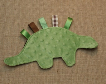 Dinosaur Sensory Toy