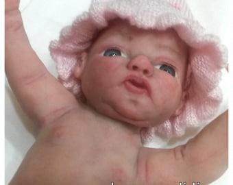 baby OOAK Diletta