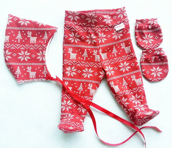 Items Similar To Nordic Design Scandinavian Baby Clothes